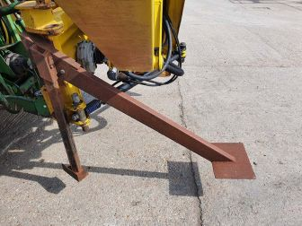 TWOSE 460 LINKAGE MOUNTED HEDGECUTTER