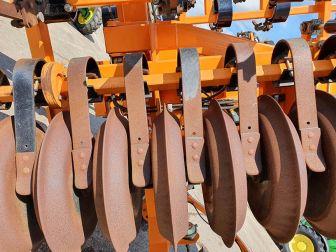 2012 SIMBA GREAT PLAINS 5.5M UNIPRESS