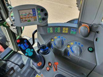 2012 FENDT 718 VARIO TMS 4WD TRACTOR