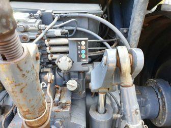 1995 CATERPILLAR CH45 TRACKED CRAWLER